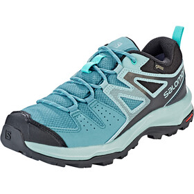 Salomon X Radiant GTX Shoes Women hydro/trellis/atlantis